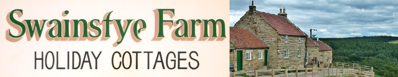 Swainstye Farm